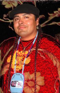 Myron Dewey Paiute