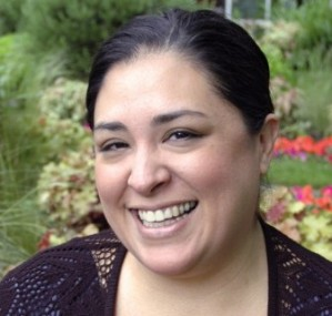 Colleen Echohawk (Pawnee) Executive Director of the Chief Seattle Club