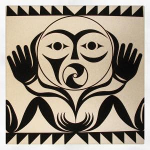"""Spirit Guardian of the Songs"" by Joe Seymour"