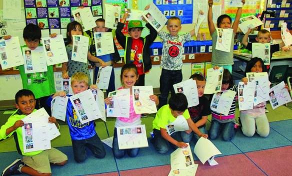 Lushootseed language learners